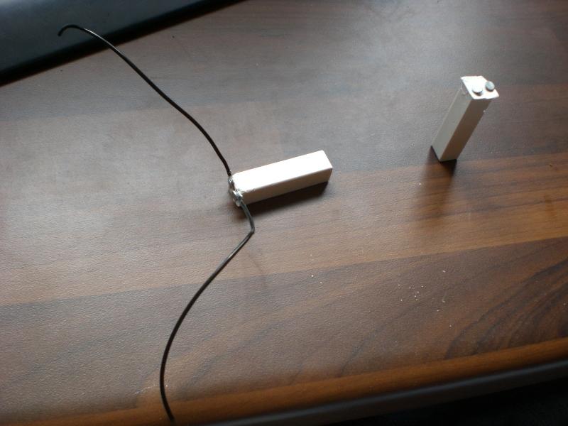Both of the sensors